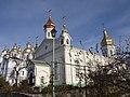 Полтава Здвиженський монастир Трапезна церква (2).JPG