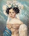Портрет молодой женщины. 1832. R. Wilczyński.jpg