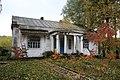 Садиба Хрущьових село Лифине Лебединський район флігель.jpg