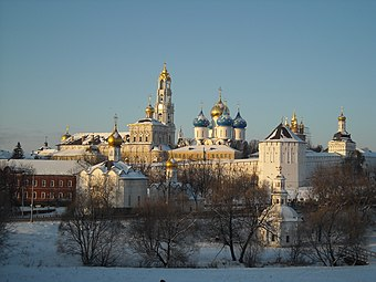 Russia – Travel guide at Wikivoyage