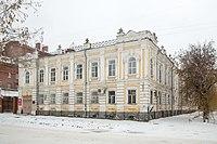 Советская 75 Дом купца Колпакова курган.JPG