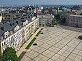 Софиевская площадь. - panoramio.jpg