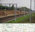 Строительство 4 главного пути Реутово - Железнодорожная (15193167615).jpg
