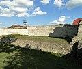 Стіна замку. Збараж 06.jpg