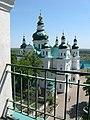 Троицкий собор Вид со звонницы Чернигов Украина.jpg