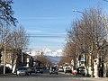 Улица Сталина, Цхинвал, Южная Осетия.jpg
