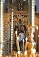 У иконы святителя Петра в церкови преподобного Сергия Радонежского Высоко-Петровского монастыря.jpg