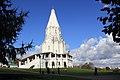 Церковь Вознесения Господня в Коломенском 29.09.2012.JPG