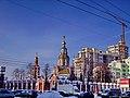 Церковь Мученика Иоанна Воина на Якиманке.JPG