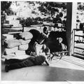 המאורעות בארץ ישראל 1937. לוחמים יהודים בשמירה בהרי ירושלים-PHL-1088007.png