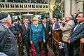 פרס על שם לורד עמנואל יעקובוביץ מוענק לקנצלרית גרמניה אנגלה מרקל 2103.jpeg