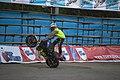 قهرمان موتور استانت ایران و آسیا، سامان قنبری اهل دزفول Motorcycle Champion of Stanat Saman Ghanbari 03.jpg
