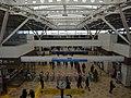 トコニワから見た所沢駅改札口(2014-02-02撮影) 2014-02-07 00-41.JPG