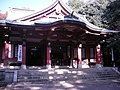 世田谷八幡宮 Setagaya Hachiman shrine - panoramio.jpg