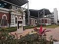 原台南地方法院结婚礼堂 - Wedding Hall of Former Tainan District Court - 2012.02 - panoramio.jpg