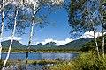 小田代ヶ原 幻の湖 - Odashirogahara - panoramio.jpg