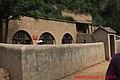 杨家岭毛泽东旧居 Mao Zedong's House, Yang Jia Ling - panoramio.jpg