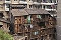 重庆较场口的著名建筑(符合环保理念)2009.03.21 - panoramio.jpg
