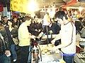 饒河街觀光夜市Raohe St. Night Market2009-3 - panoramio - Tianmu peter (7).jpg