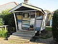 -2018-10-04 Quirky shed, High street, Overstrand.JPG