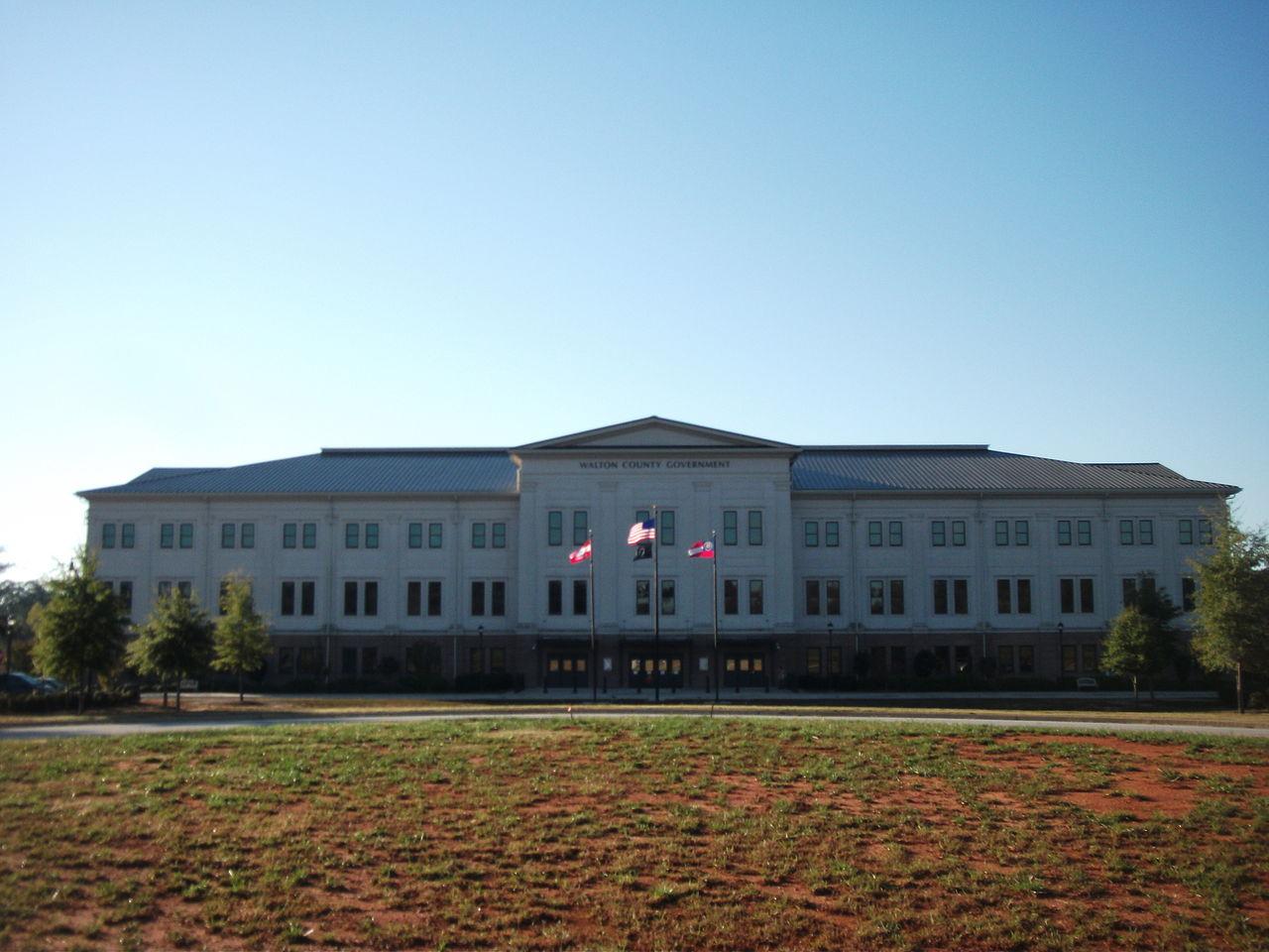 Walton County Building Permit Search