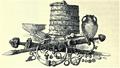 01898 Vorgeschichte Galiziens, Funde aus der Zeit der Völkerwanderung und der sogenannte slawischen Periode.png