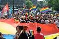 02018 0060 Das Queer Mai Festival 2018, die Kultur der LGBTQI in Krakau, Marsch der Gleichheit am 19. Mai 2018.jpg