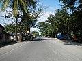 02896jfAlauli Bataan Nagwaling Diwa Roads Pilar Bataanfvf 24.JPG