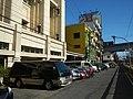 0347jfColleges Quezon Boulevard Roads Rizal Recto Avenue Manilafvf 11.JPG