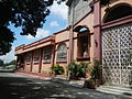 03741jfAtate Parish Schools Church Malate Palayan City Ecijafvf 16.JPG