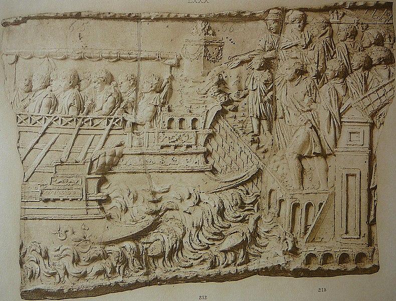 trajan's column - image 5