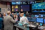 08.19 「同慶之旅」總統參訪美國國家航空暨太空總署(NASA)所屬詹森太空中心(Johnson Space Center) (44088875362).jpg