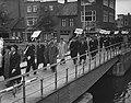 100 jaar KIM Den Helder , eerste dag, Bestanddeelnr 906-7850.jpg