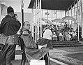 100 jaar Kromstaf. Stadion De Galgewaard. Kardinaal-legaat en andere geestelij…, Bestanddeelnr 905-7311.jpg