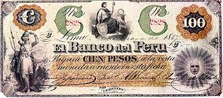 Peruvian real