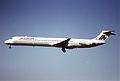 103bg - Avioimpex MD-83; Z3-AAC@ZRH;11.08.2000 (6113317164).jpg