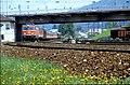 119L12250584 Bahnhof Salzburg, Lok 1042.jpg