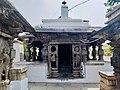 11th century Panchalingeshwara temples group, Kalyani Chalukya, Sedam Karnataka India - 101.jpg