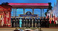 12th ASEAN+3 Summit in Hua Hin, Thailand, on Oct. 24, 2009 (4348160442).jpg