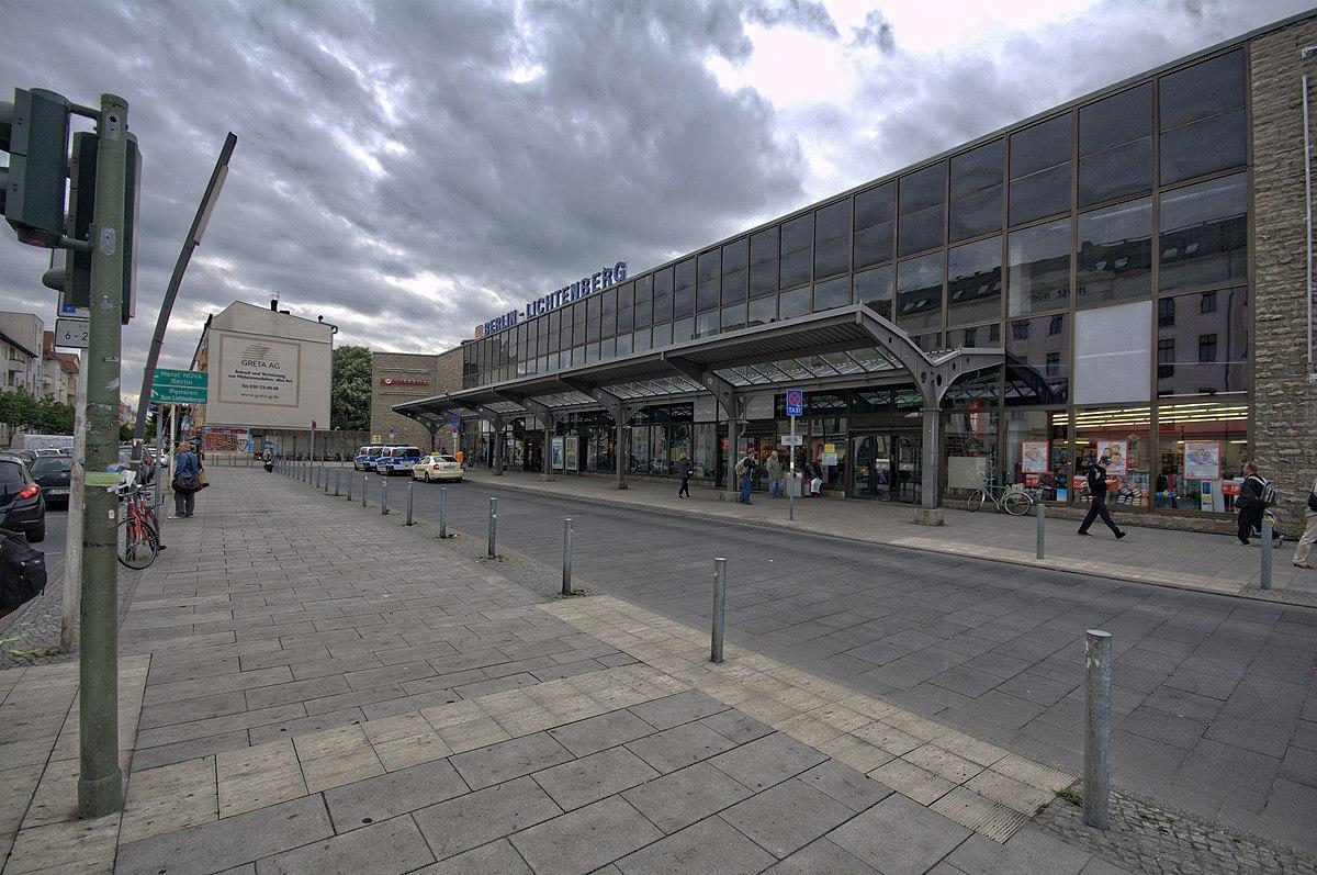 Puff Berlin Lichtenberg