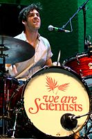 14-06-08 RiP We Are Scientists Andy Burrows.JPG