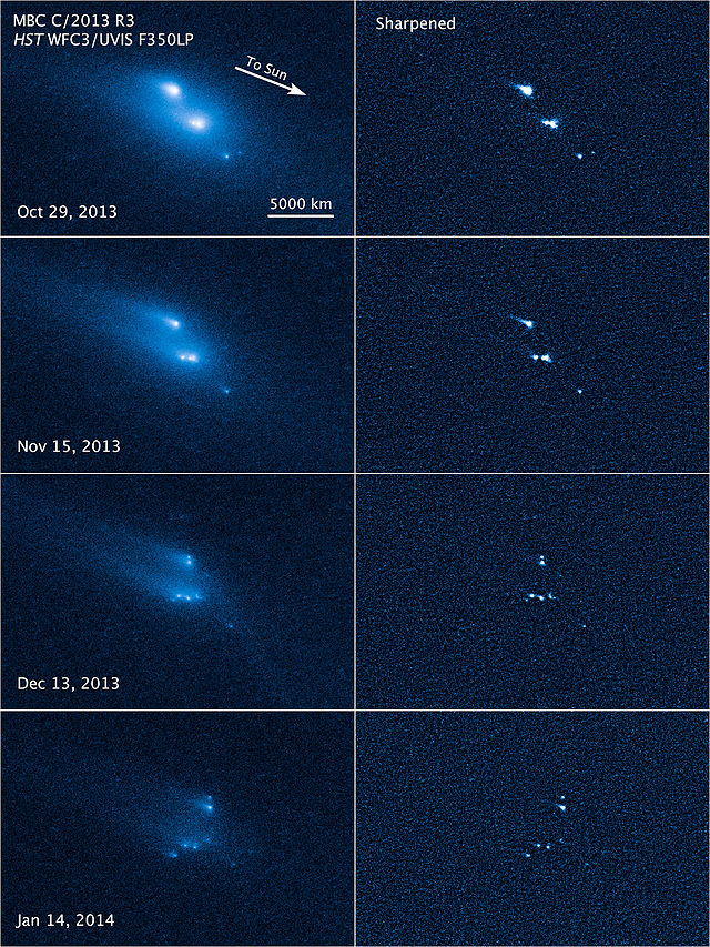 asteroid echeclus astrology