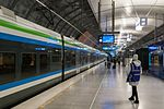 15-12-21-Lentoaseman rautatieasema Helsinki-Vantaan-N3S 3354.jpg