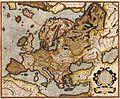 1595 Europa Mercator.jpg
