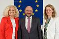 16.3.2014- Arbeitstreffen mit Martin Schulz (13215494755).jpg