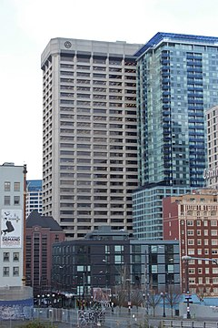 1600 Seventh Avenue (Seattle) from Plymouth Pillars Park.jpg