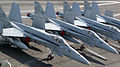 163105- AJ-410 McDonnell Douglas F-A-18A+ Hornet (11083682424).jpg
