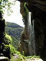 169 Salt d'aigua del Tenes, Sant Miquel del Fai.JPG