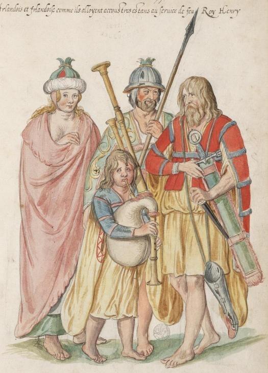 16th-century-Irish