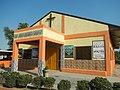 171Escaler San Ildefonso Balitucan Magalang, Pampanga 02.jpg